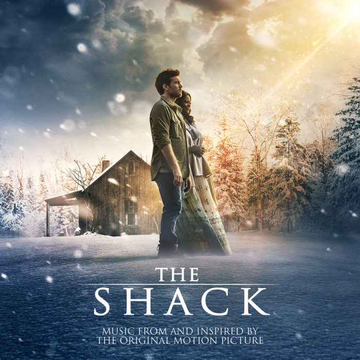 Atlantic- The Shack
