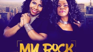 Photo of MUSiC :: Tonia Shodunke – 'My Rock' Feat. Isabella | @toniashodunke @isabellamelodie