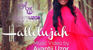 Hallelujah - Avantii Uzor