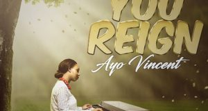 You Reign Ayo vincent