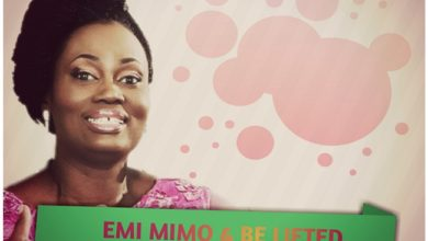 Photo of Music VideO :: Busola Jegede – Emi Mimo + Be Lifted