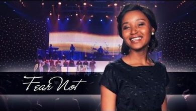 Photo of #GMPSundayChoice | Spirit Of Praise (Vol. 6) – Fear Not ft. Tshepang Mphuthi (LYRiCS)