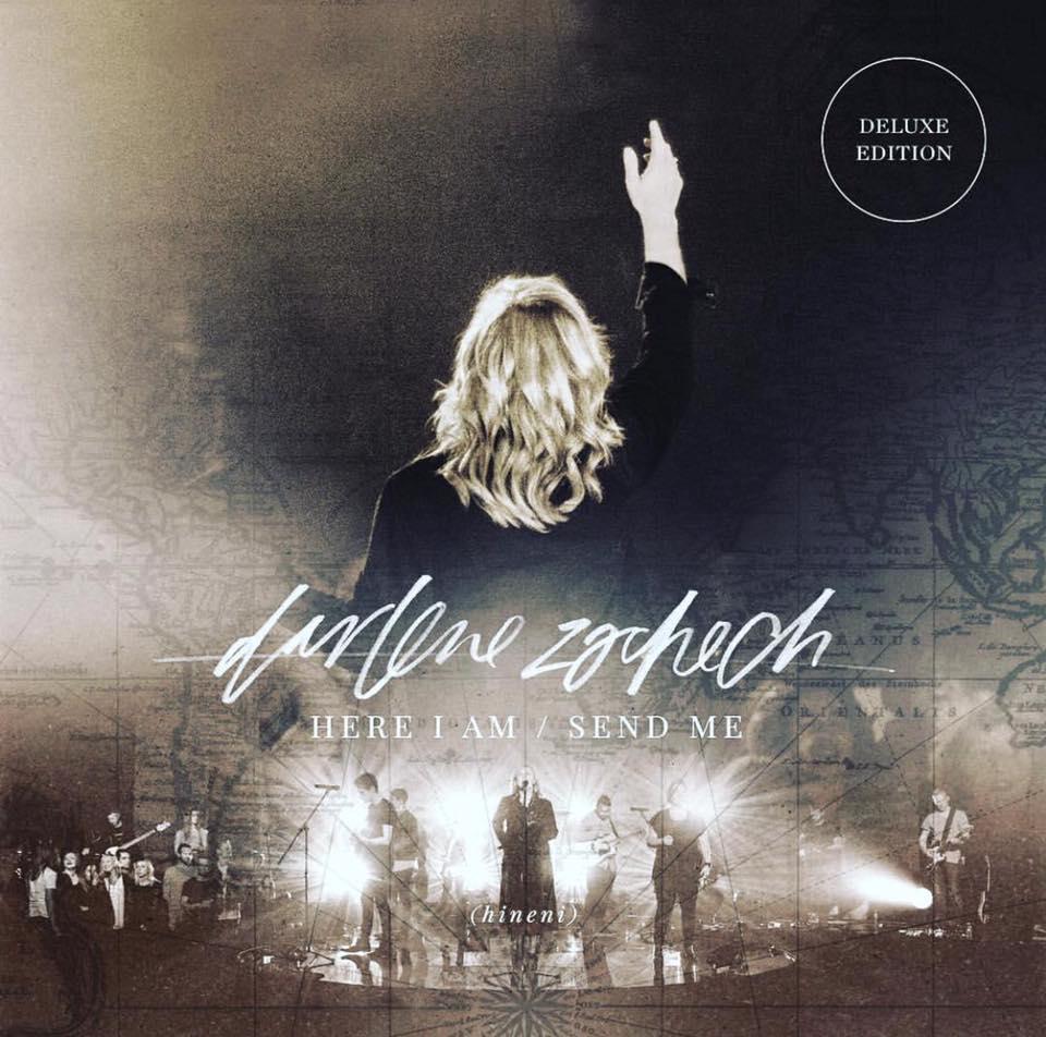 Darlene Zschech - Here I Am Send Me