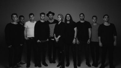 "Photo of Hillsong United Releases ""Another In The Fire"" (Live)"