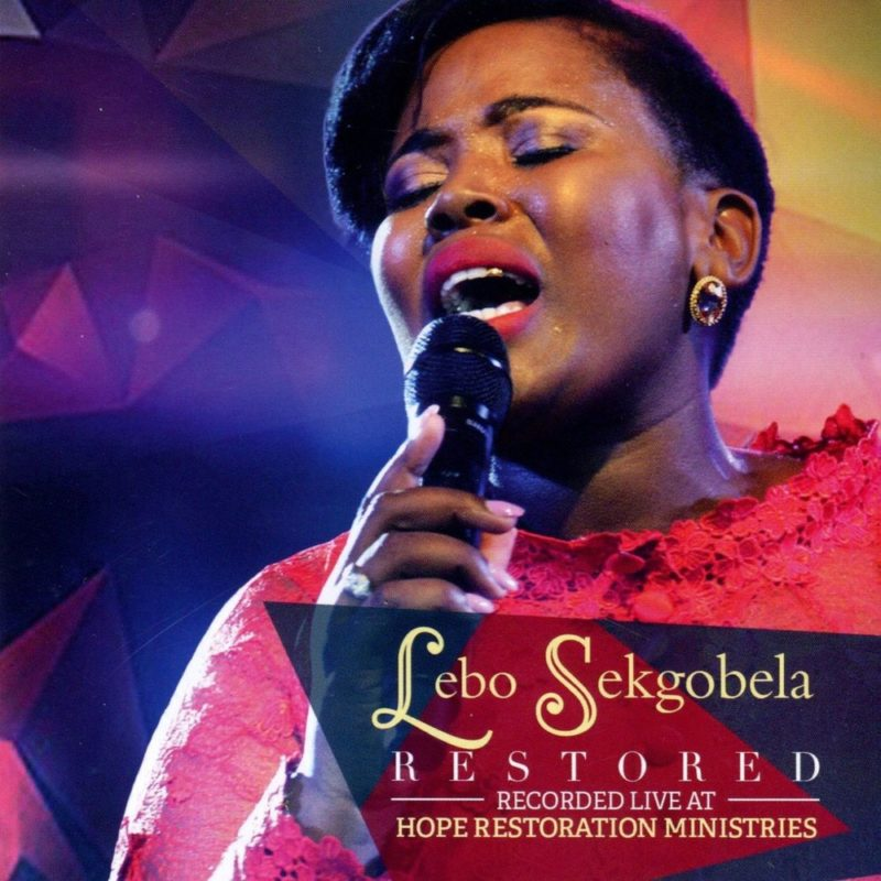 Lion of Judah (Live) - Lebo Sekgobela | Song & Lyrics