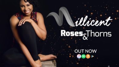 Photo of MUSiC :: Millicent – Roses and Thorns | @MillicentMusic