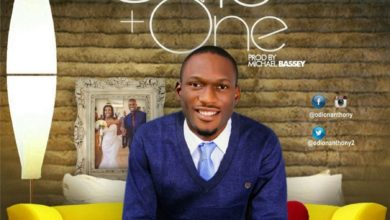 Anthony Odion - One + One