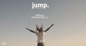 "Cash Hollistah - ""jump."" video"