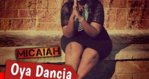 micaiah Dancia