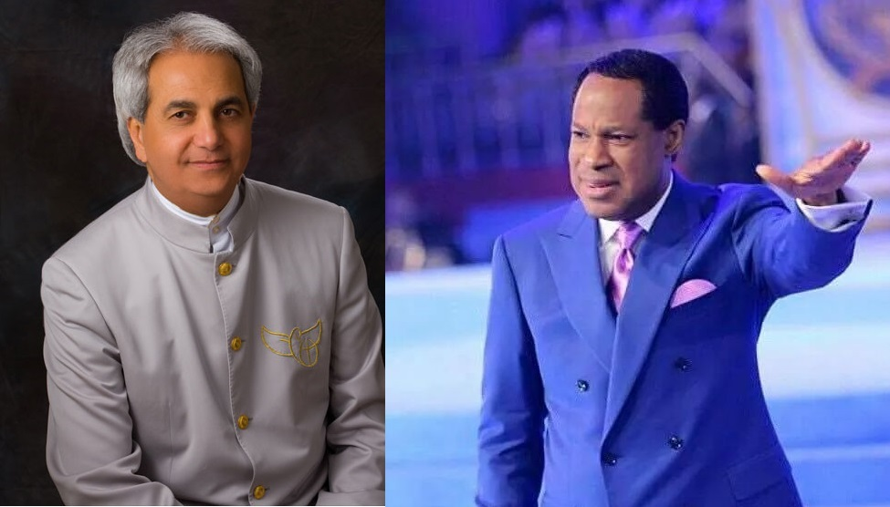 Special Pastors' Conference With Pastor Chris and Benny Hinn This