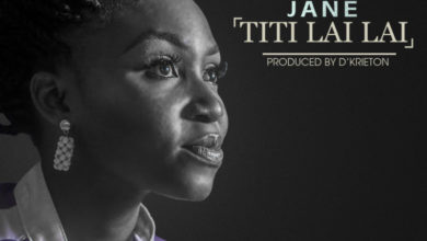 Photo of Jane Releases Debut Single Titi Lailai | @Janetbussyjay