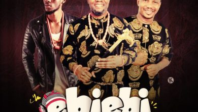 Photo of MUSiC :: JerryK – Ebiebi (ft Victor Ike & Nolly) | @jkwealth