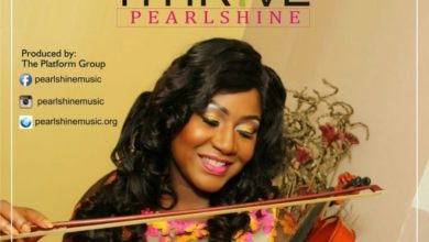 Photo of MusiC :: PearlShine – iThrive | @Pearlshine