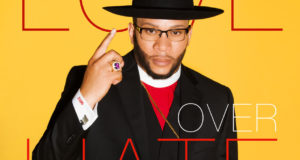 Montel Dorsey & MUniversity Releases 'LOVE OVER HATE