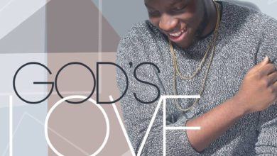 "Photo of New Artist Rodney Douglas Jr. Releases Single ""God's Love"
