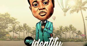 My identity - T Sharp