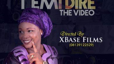 Photo of Audio + Video :: Olufunke Adejimi – Temi Dire
