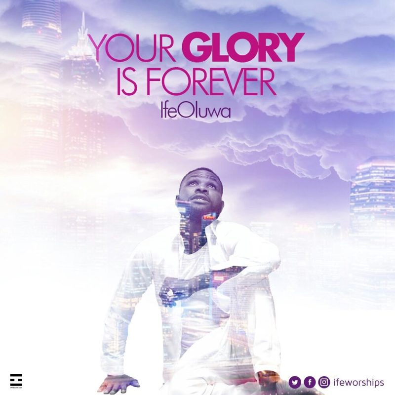Your Glory Is Forever