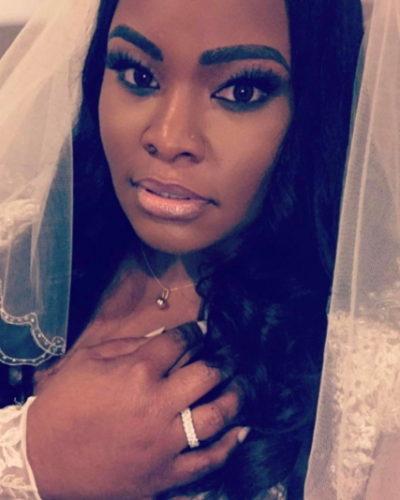 tasha cobbs wedding