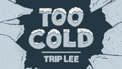 Too Cold - Trip Lee