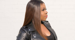 Anaysha Figueroa Cooper releases new single 'Blessed