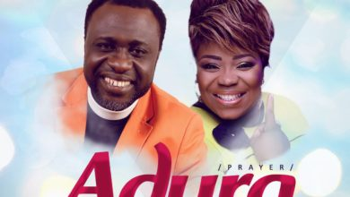 Photo of Music :: Empraiz – Adura [Prayer] Ft. Efe Nathan | Prod. by Wole Oni