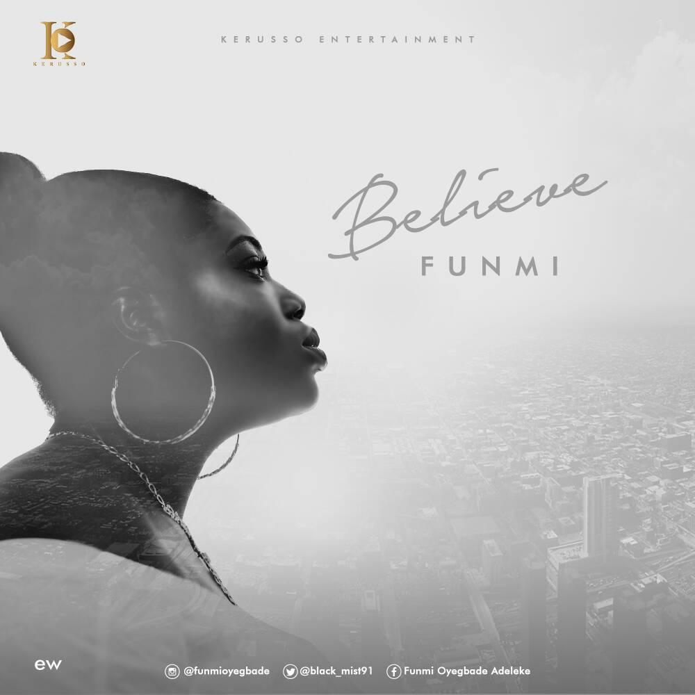 Funmi - Believe