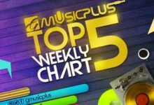 Photo of #GMPTop5 Songs Of The Week |  WK3, MAR 2020