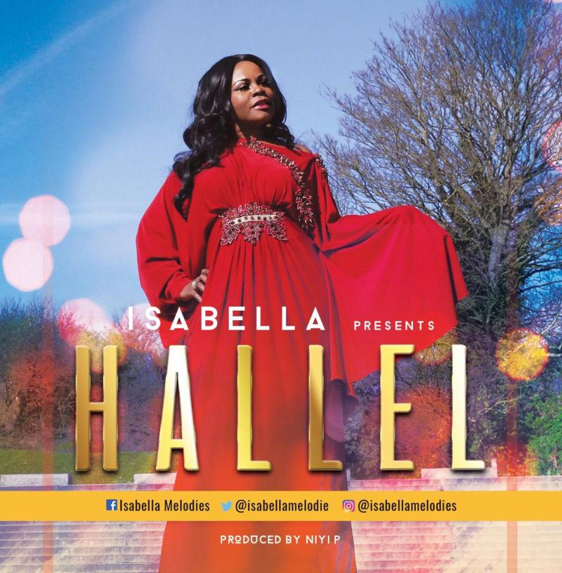 Hallel - Isabella