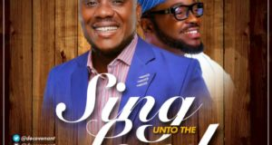 Lawrence & Decovenant – 'Sing unto the Lord