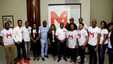 Photo of 'The Minstrels Platform' Launch | Nathaniel Bassey, Frank Edwards, Glowreeyah & More