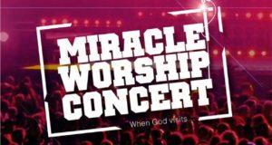 Miracle Worship Concert