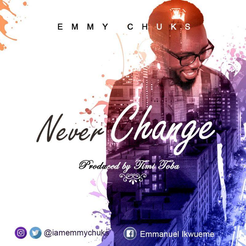 """Never Change"""
