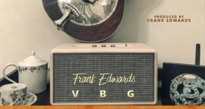 Very Big God - Frank Edwards