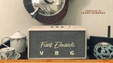 Very Big God - Frank Edwards