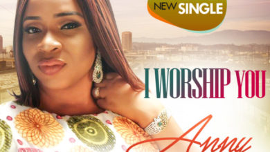 Photo of MusiC :: Anny – 'I Worship You' ft. Efe Nathan