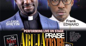Abuja Praise Trybe Concert 2017