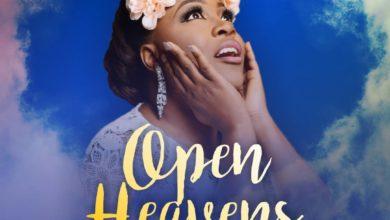Photo of MUSiC :: Glowreeyah Braimah – Open Heavens | @Glowreeyah