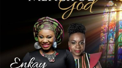 Photo of Audio :: Enkay – 'Merciful God' Ft. Mabongi (+ Video) | @Officialenkay