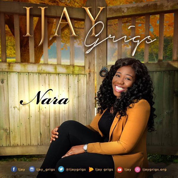 Ijay Grigs - Nara