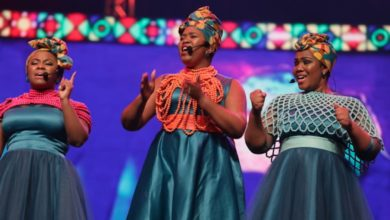Photo of Joyous Celebration Releases 21st Album 'Heal Our Land (Live)'