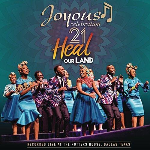 Joyous Celebration - Heal Our Land (Live)