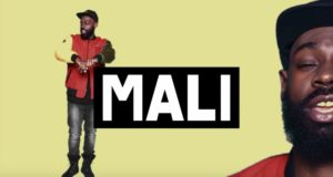 Mali Music - Gonna Be Alright Video