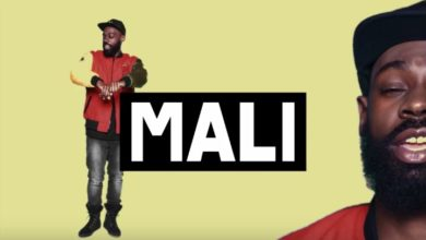 Photo of Mali Music Releases Colorful Music Video For 'Gonna Be Alright'