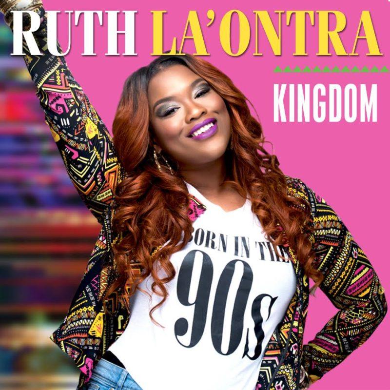 Ruth La'Ontra – Kingdom