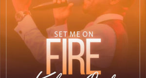 Set Me In Fire - Kelvin