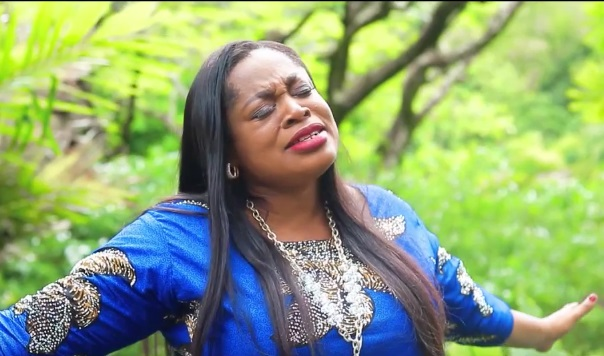 Sinach _ No Other Name (Official Video)
