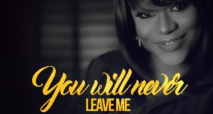 Ibitayo Jeje - You will never leave me