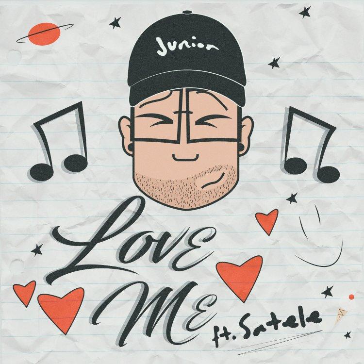 Dwight Junior - Love Me