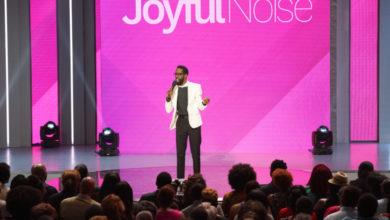 Bet's Joyful Noise